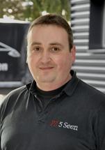 Wolfgang Steber