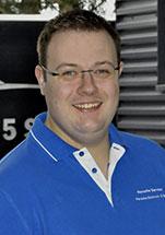 Tony Scheibe