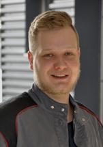 Dominik Sage